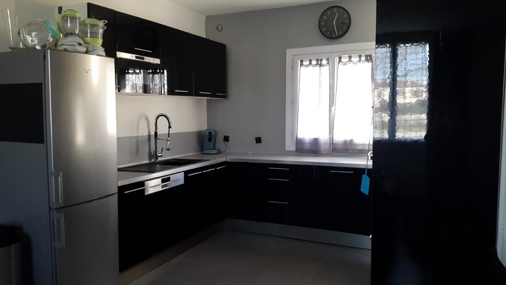 Maison Berre L Etang 3 pièce(s) 80 m2