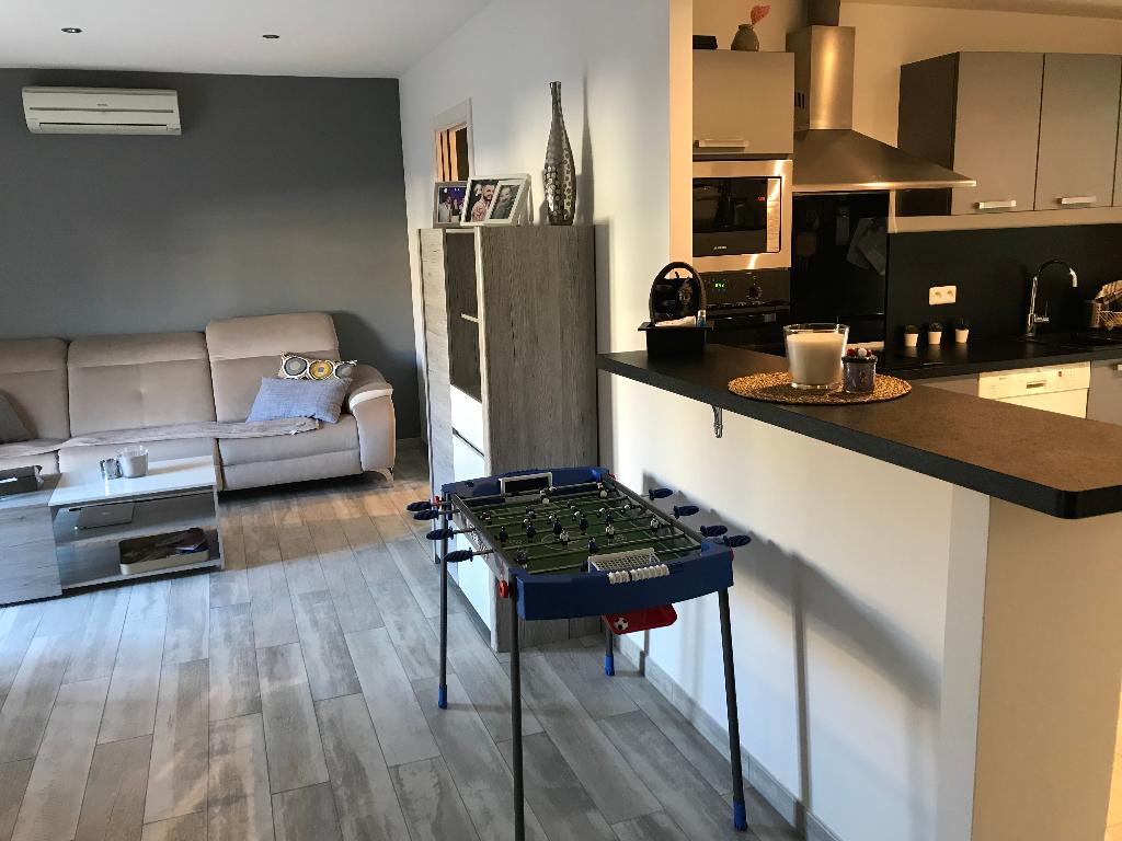 Maison Berre L Etang 5 pièce(s) 90 m2